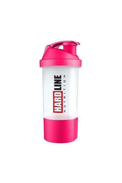 Hardline Nutrition Hardline Shaker 600 Ml Pembe