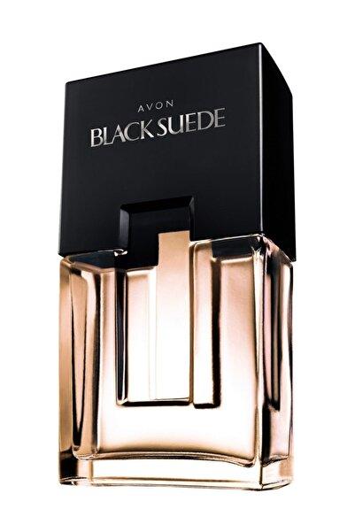 AVON Black Suede Edt 75 ml Erkek Parfümü 8681298910121