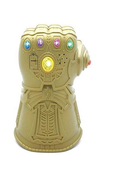 Vardem Thanos Eldiveni Avengers Infinity War Elektronik Sonsuzluk Eldiveni Wl5024