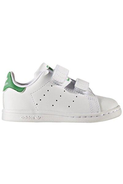 adidas STAN SMITH CF I Bebek Spor Ayakkabı