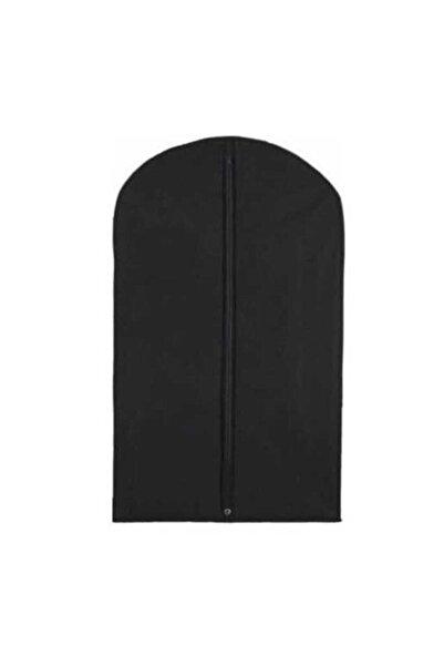 Selmanusta Elbise Kılıfı 3 Adet. Ceket,takım Elbise,giysi Kılıfı,fermuarlı,63x100 Cm.