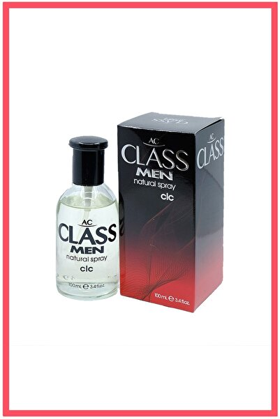 Redist Ac Class Clc Parfüm For Men 100 Ml