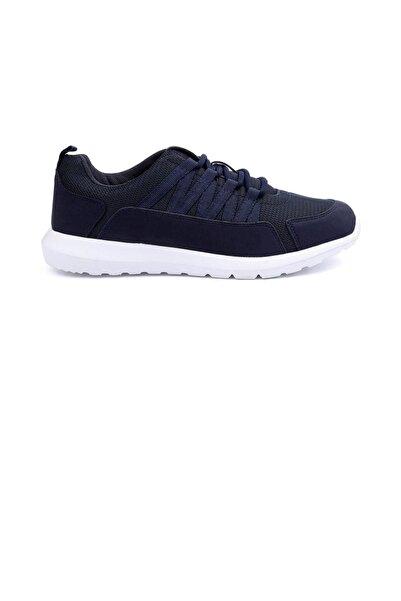 LETOON 2156 Unisex Spor Ayakkabı - Lacivert
