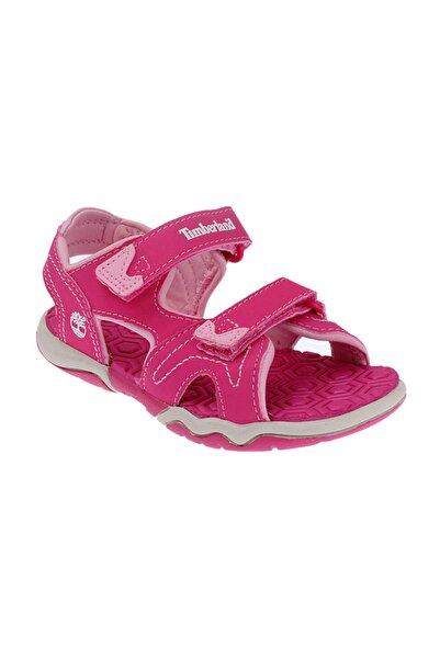 Timberland Pembe Kadın Sandalet C2478a Tımberland Adventure Seeker 2 Strap Pınk