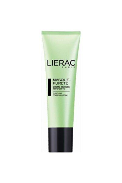 Lierac Purifying Mask Köpük Maske 50 ml