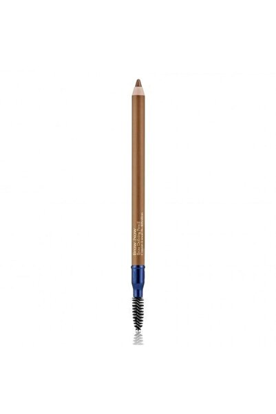Estee Lauder Çift Taraflı Kaş Kalemi - Brow Gel Pencil & Spooly Soft Brown 1.2 g 887167189959