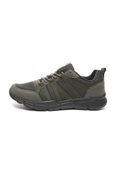 Erkek  T0824r Hara Spor Ayakkabı Yeşil