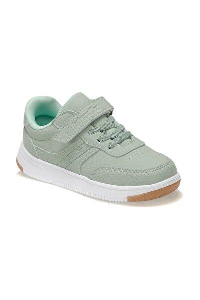 Kinetix KANEL Turkuaz Kız Çocuk Sneaker Ayakkabı