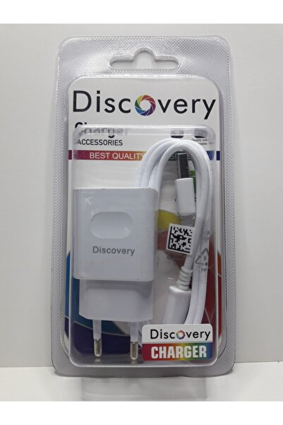 Discovery Dıscovery Mobıle Charger