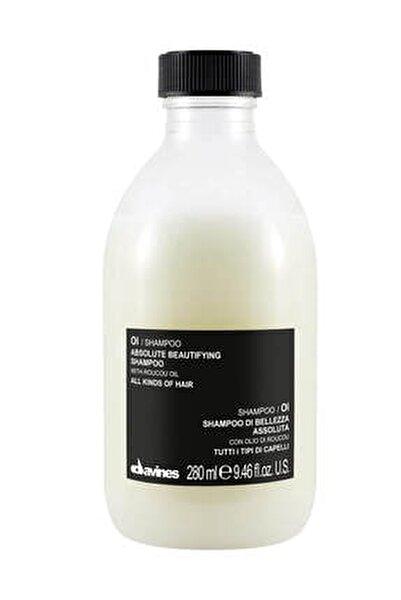 Davines Şampuan