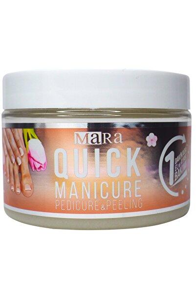 Manikür Pedikür Peelingi - Quick Manicure 300 G 8699885900394