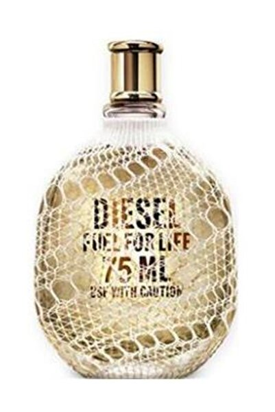 Diesel Fuel For Life Edp 75ml Kadın Parfüm