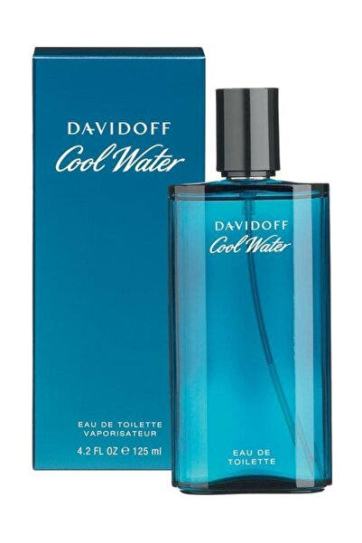 Cool Water Edt Erkek Parfüm 125 ml