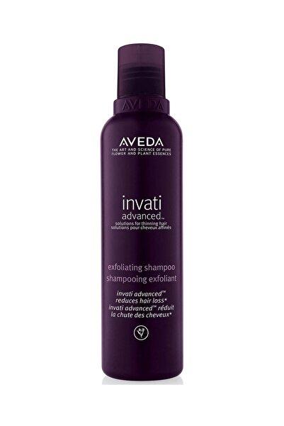 Aveda Invati Advanced Exfoliating Şampuan-dökülme Önleyici 200 ml