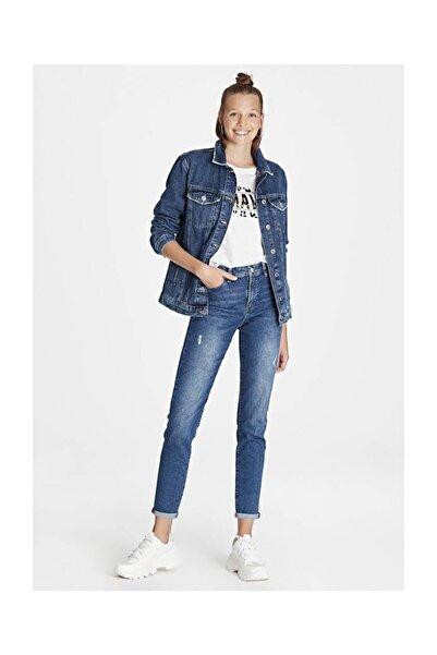 Mavi Kadın Cindy Vintage Jean