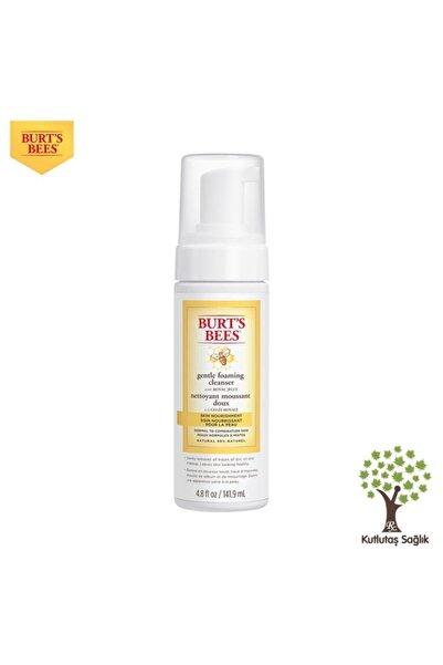 Burts Bees Arı Sütlü Hassas Ciltlere Özel Temizleme Köpüğü - Foaming Cleanser 141,6 ml 792850898073