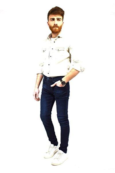 Twister Jeans 9133-01 Cj Gala Twister Kot Pantolon/koyu Lacivert/34/31