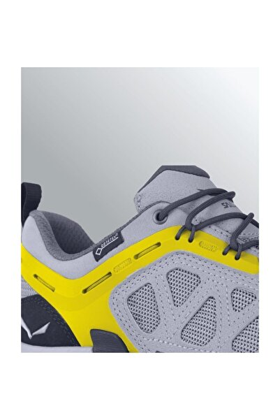 Unisex Gri Wildfire Pro Ayakkabı