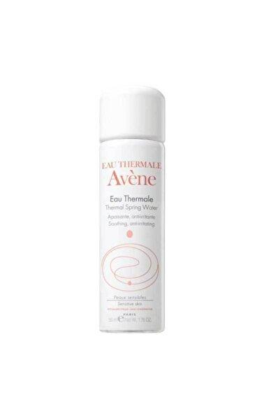 Avene Eau Thermale Spray 50 ml Termal Suyu Spreyi