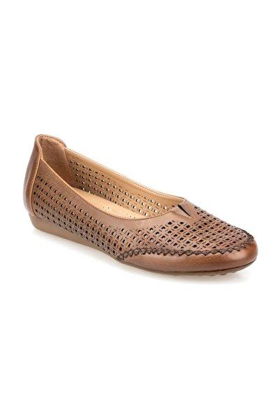 Polaris 91.150656.z Taba Kadın Ayakkabı 100374818