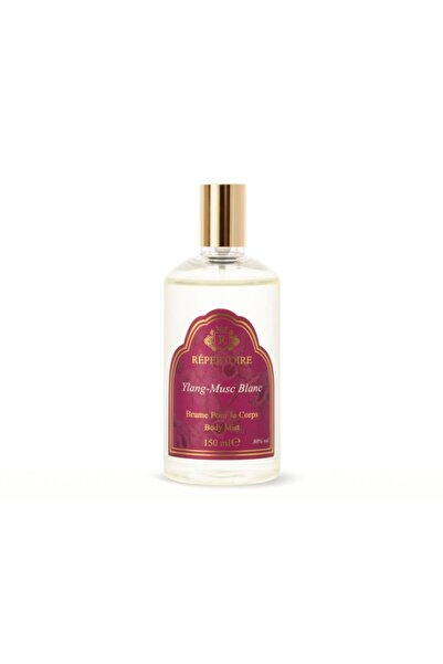 Madame Coco Répertoıre Vücut Spreyi 80° 150 Ml Ylang-musc Blanc (ylang-beyaz Misk)