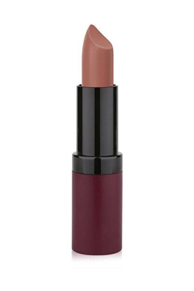 Golden Rose Mat Ruj - Velvet Matte Lipstick No: 27 8691190466275