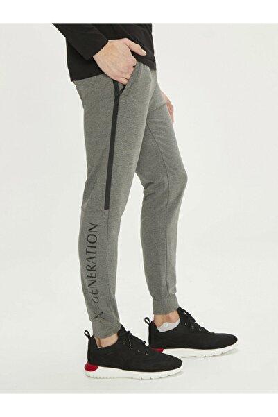 Xint Xınt Pamuklu Slim Fit Sweat Pantolon