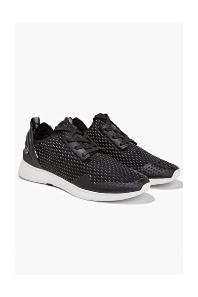 Levi's Erkek Siyah Sneaker 38112-0055