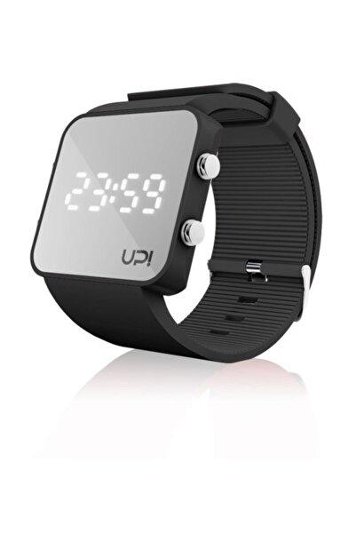 Up! Watch Upwatch Led Mını Black Unisex Kol Saati