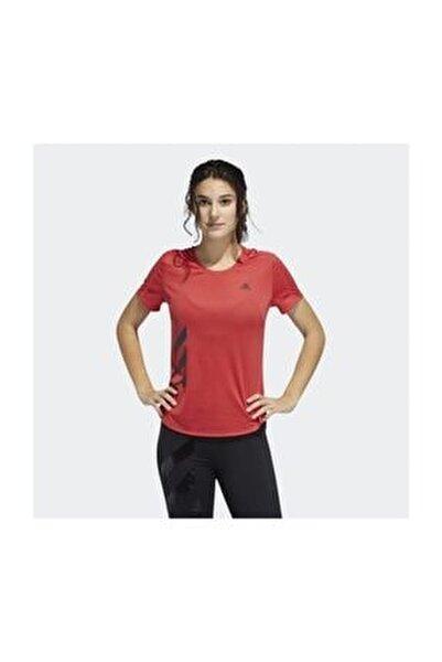 RUN IT TEE 3S W Kadın Tişört