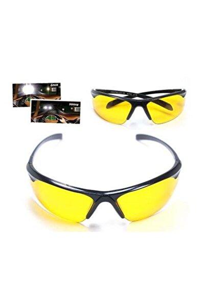 İndiriminVar Anti Far Gece Görüş Gözlüğü (yeni Model)