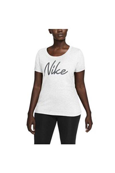 Nike Dri-fıt Women's Logo Training T-shirt