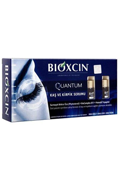 Bioxcin Quantum Kaş Ve Kirpik Serumu 5 ml   2 Adet VST8680512627647