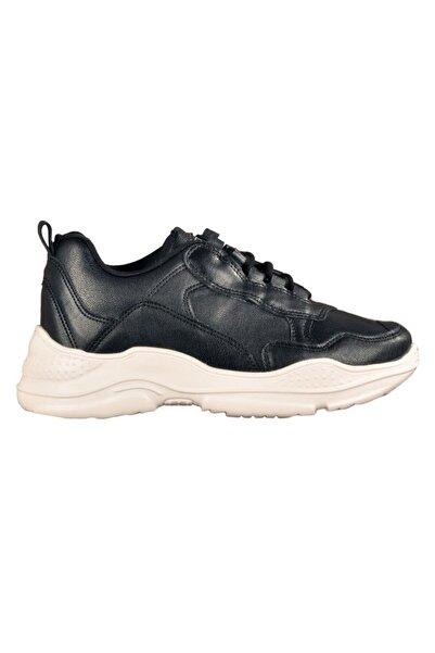 TIFFANY&TOMATO Erkek Siyah Yürüyüş Ayakkabısı