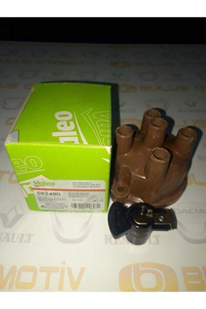VALEO 7701407310 Distribütör Kapağı Tevzi Makarası R9