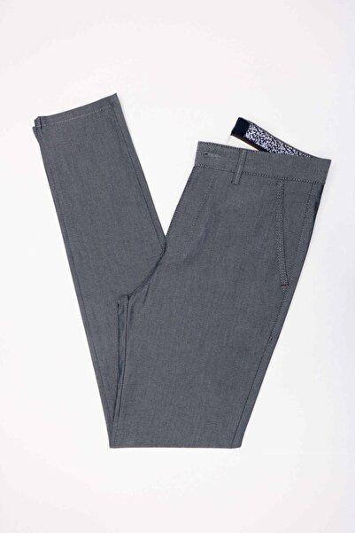 Jakamen Jk31sf12m054 Slim Fit Erkek Pantolon-02
