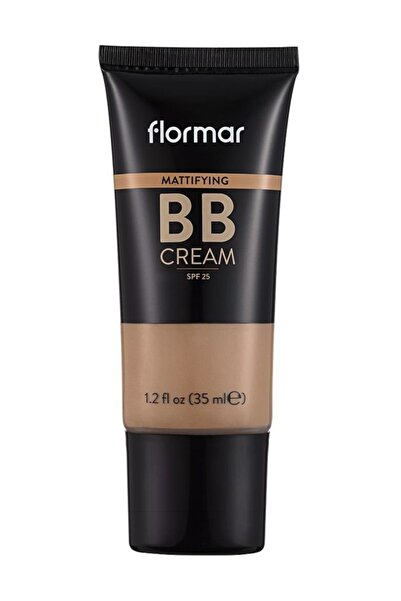 Flormar Mattifying Light Bb Krem 003