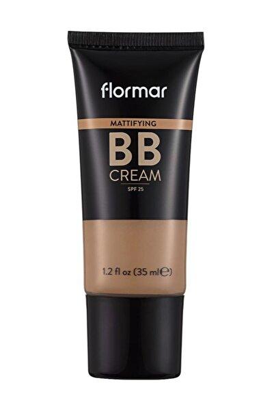 Flormar Mattifying Light Medium Bb Krem 004
