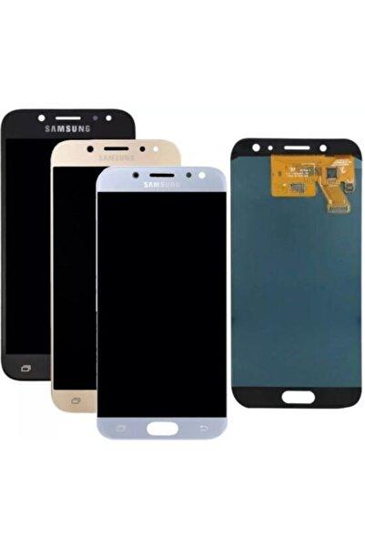 Samsung Galaxy J7 Pro J730f J7 2017 Lcd Ekran Dokunmatik Öncam A Kalite Copy