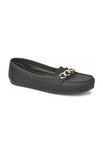 Miss F Kadın Siyah Dress Ayakkabı Ds17032-18s