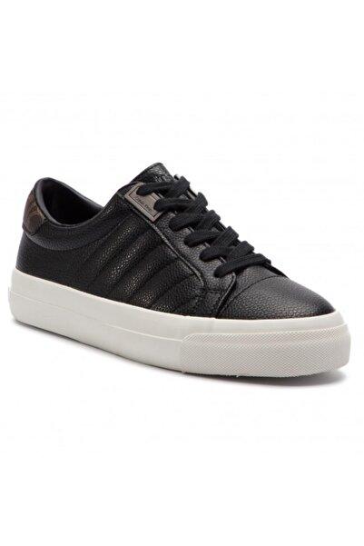 Calvin Klein Kadın Siyah Sneakers Calvın Kleın