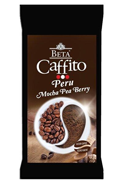 Beta Caffıto Peru Hb Mcm Filtre Kahve 250 Gr