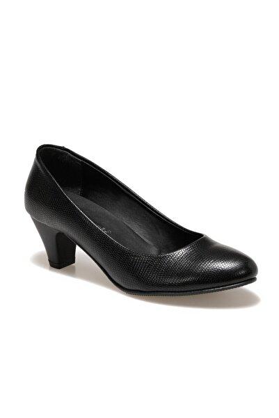 Polaris 316077yz Siyah Kadın Gova Ayakkabı