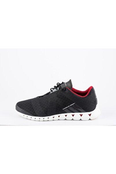 PORSCHE DESİGN ADİDAS Erkek Siyah Sneakers Ayakkabı