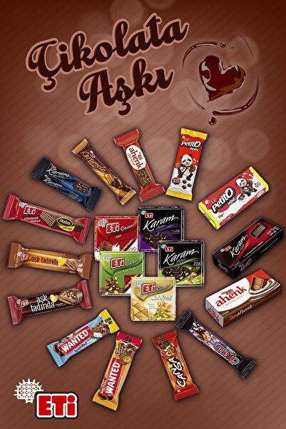 Eti Çikolata Aşkı Paketi