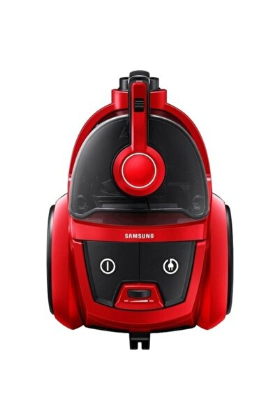 Samsung Vc07r302mvr/tr Toz Torbasız Elektrikli Süp