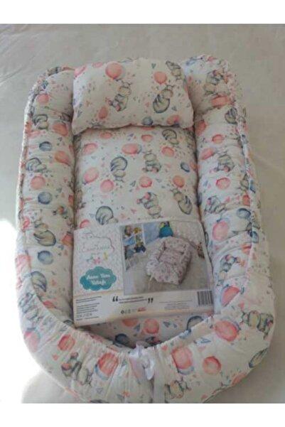 Baby Home Anne Yanı Yatağı