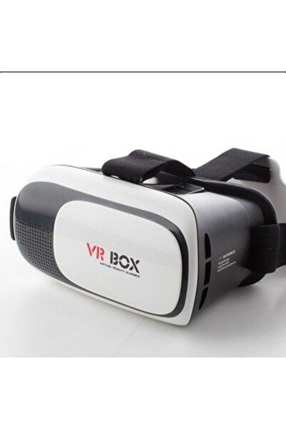 VR BOX Wr Box