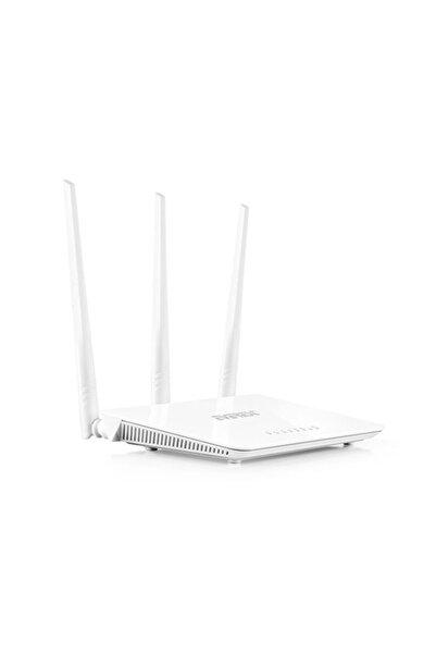 Everest Ewr-f303 2.4ghz 300mbps 1wan+3lan Portlu Wireless Router