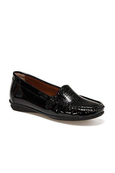 Polaris 161441.Z Siyah Kadın Comfort Ayakkabı 100548619